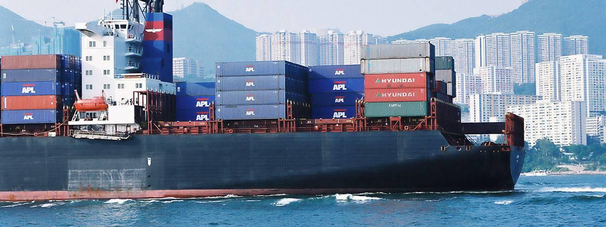 international-freight